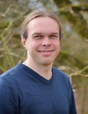 Johannes Regelink